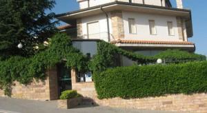 Villa San Giovanni - Albergo